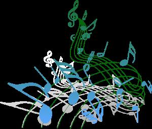 music-staff-blue