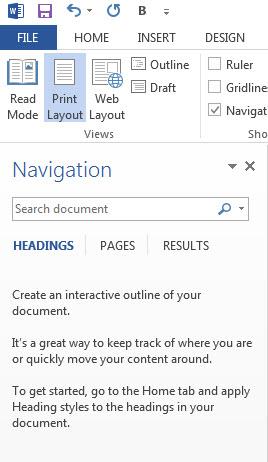 navigation 2